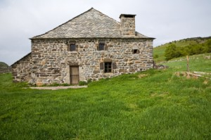 farm conversion in Lancashire